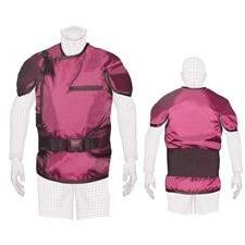 Opti Guard Safety Vest - Female